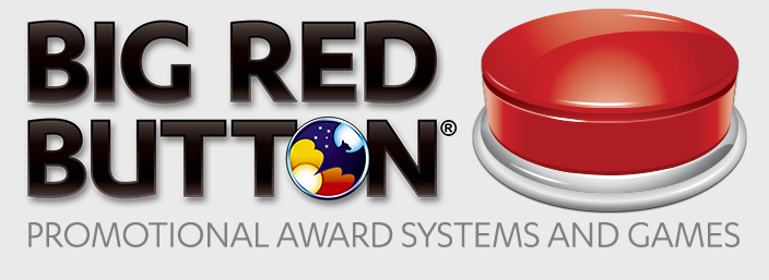 Big Red Button - Promotional Award Systems and Games